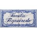 Toponimia - Família Figueiredo
